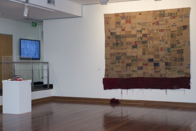 Contemporary Gallipoli Macquarie University Art Gallery Sydney